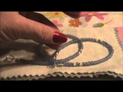 Necklace Clasp Tutorial