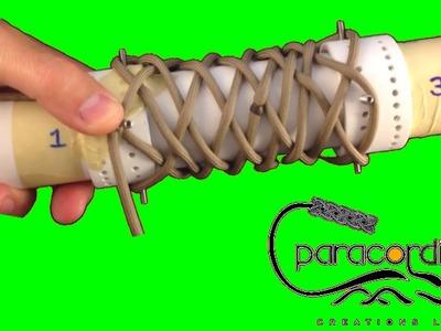 Paracordist New Product - The Perfect Mandrel for Turks Head Knots