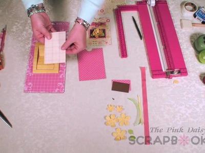 Slider Card - Moving Parts Custom Card Kit