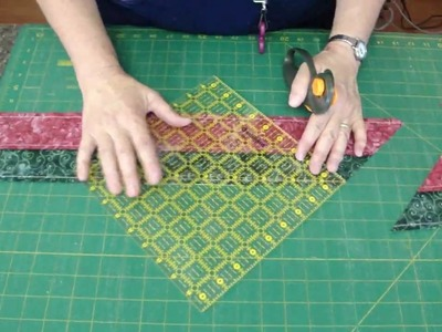 Tube Tutorial - How to Quilt