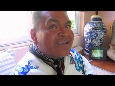 WIXARIKA tutorial 2 (Huichol)