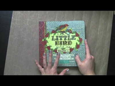 A Little Bird Told Me by Melody Ross Review