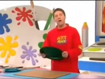 Art Attack (PARODY) - How To Draw A Cock