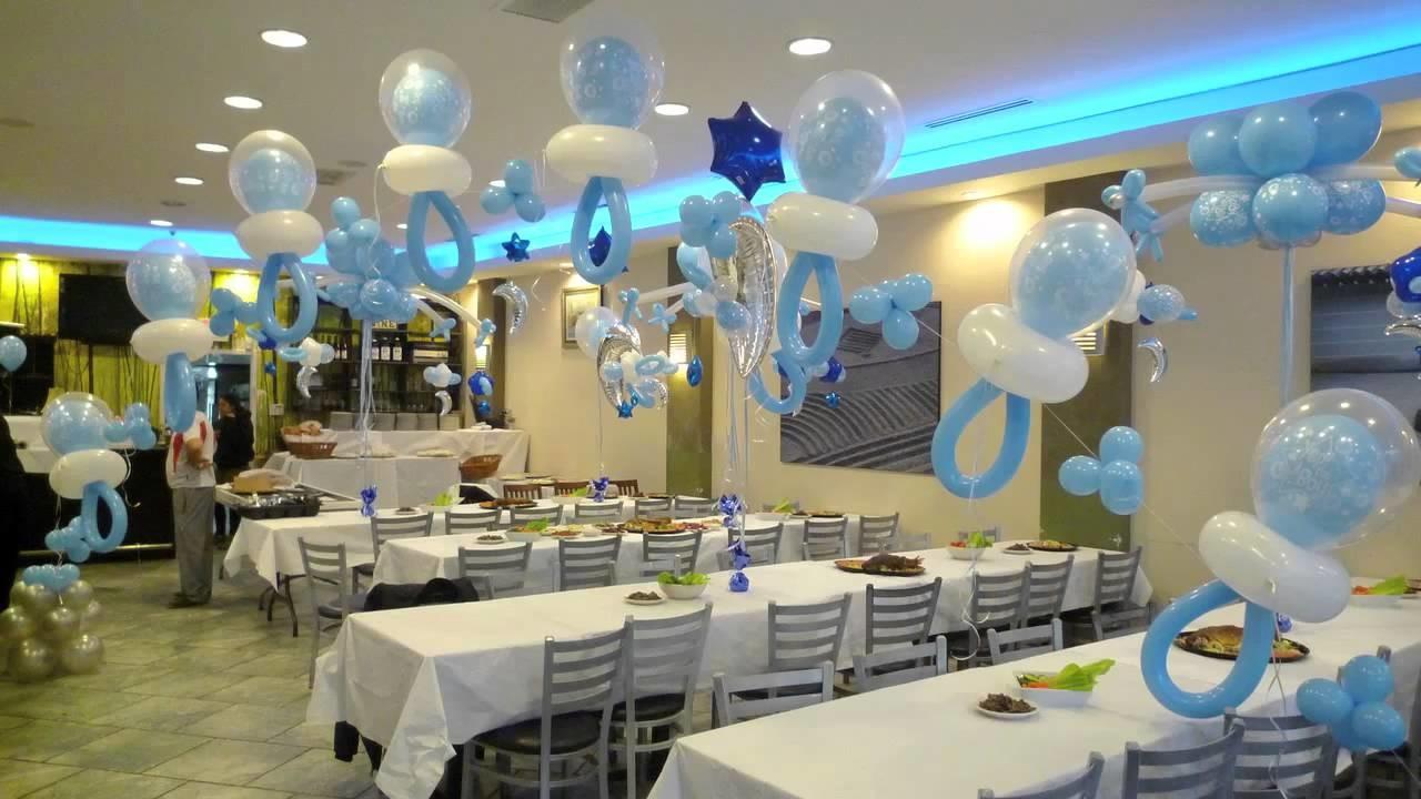 Baby Shower Decoration. DreamARK Events  * www.dreamarkevents.com *