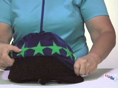 Custom Helmet Covers - Fun, Function and Fitting