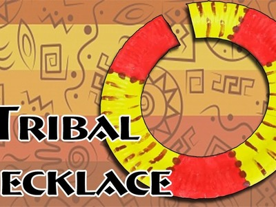 How to Make a Tribal Necklace