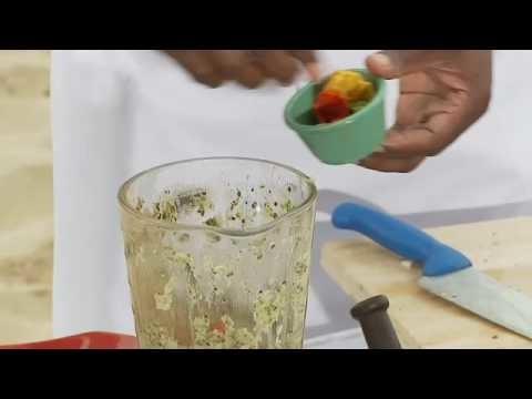 How to make Jerk - Jamaica Style