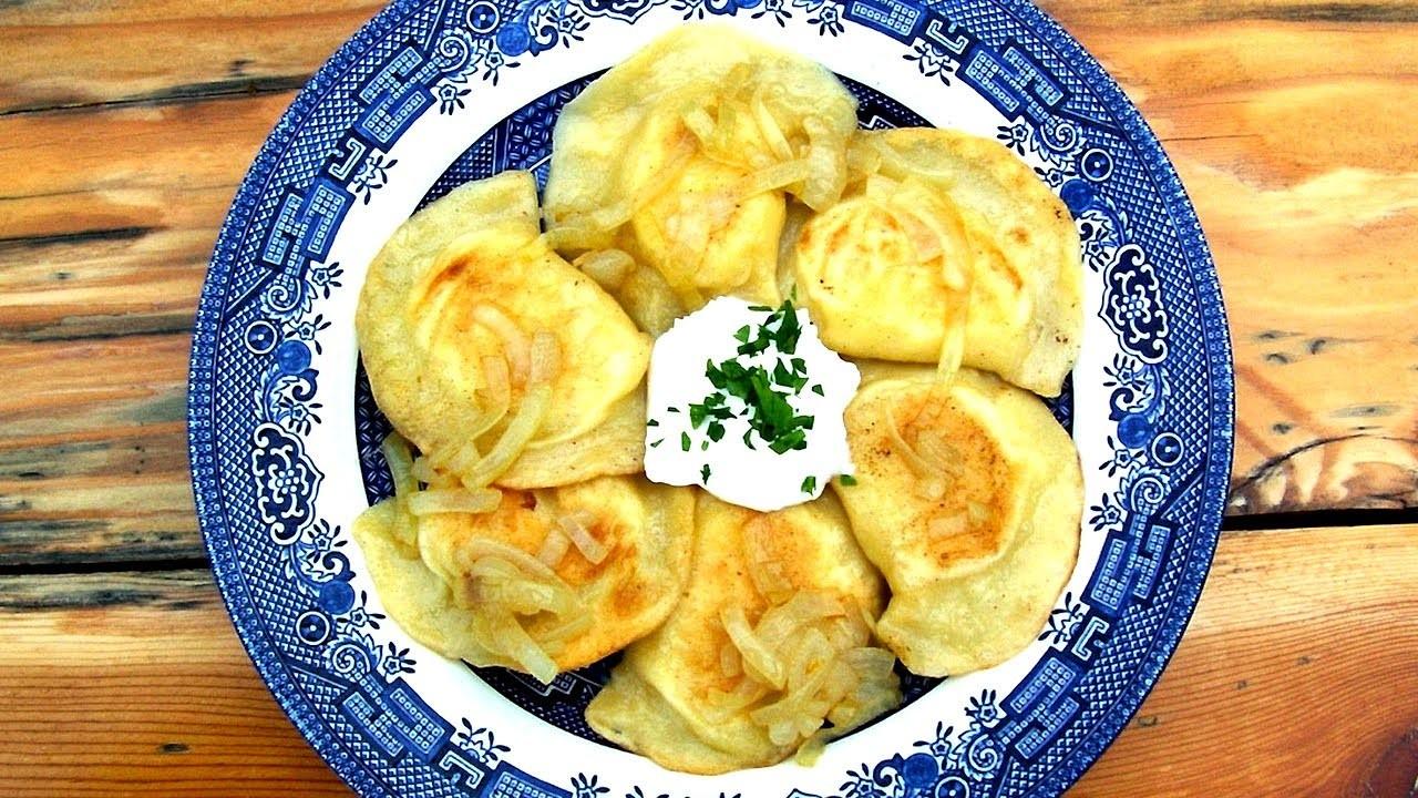 How To Make Pierogi - Susan's Cooking School