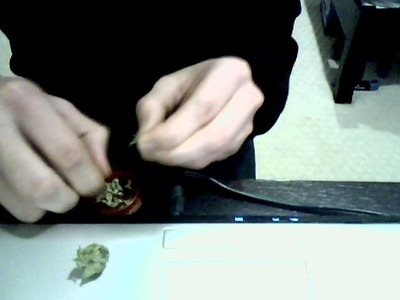 How to .  Pack-a-Bowl
