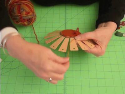 How to Use Clover Basket Frames