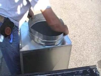 "HVAC - How to Make a Return Air Grille ""Shut Up"""
