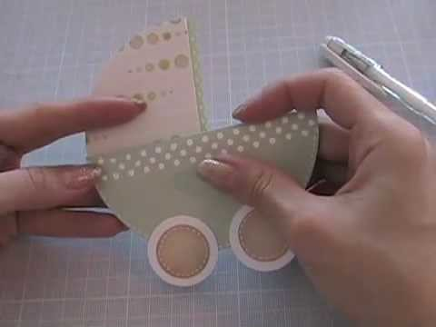 Ku-Ku CARD Baby Cart  (Coche de Bebe) 2.2