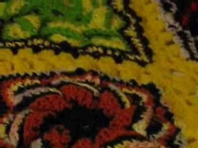 Pinwheel Star Blanket Queen