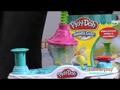 Play-Doh Swirling Shake Shoppe from Hasbro