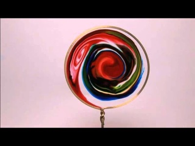 Science off the Sphere: Lenses and Vortices