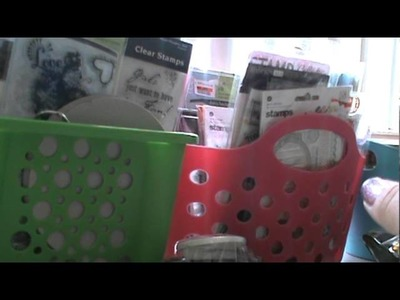 Walmart Couponing and Dollar stamps Goodwill finds and Sweet gifts from a couple ladys :-)