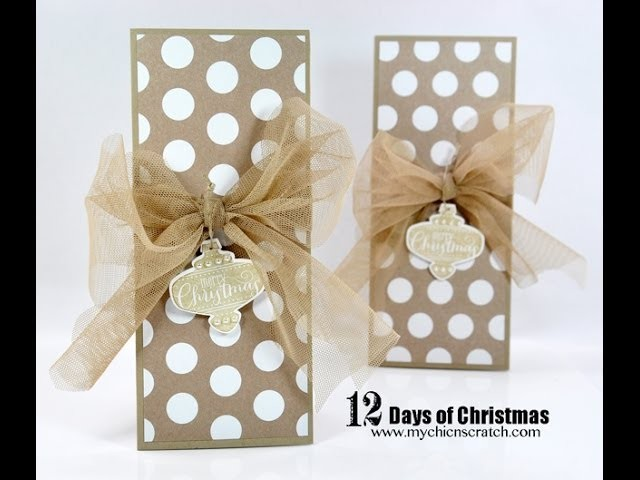 12 Days of Christmas 2013 Day 12