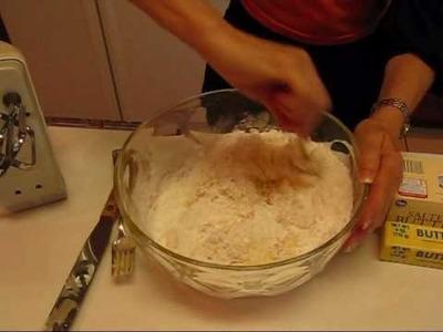 Betty's Buttercream Frosting