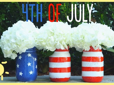 DIY | 4th of July Party Decor