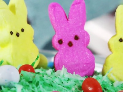 Easter Cakes : How to make an Easter Cake