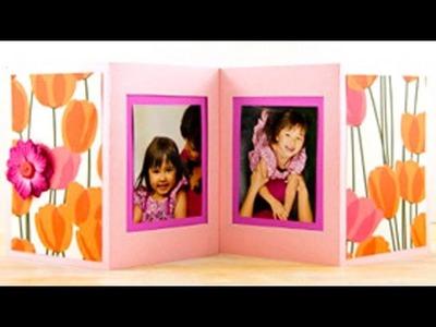 Handmade Photo Card