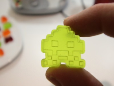 Home-Made Geeky Gummies!