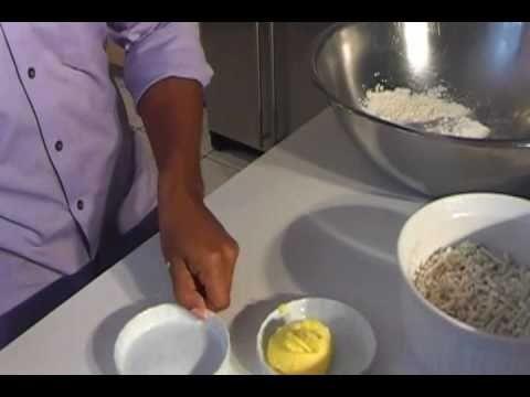 How to cook jamaican beef patties part 2 (crust)