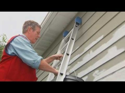 How to Paint Exterior Trim and Wood Home Siding