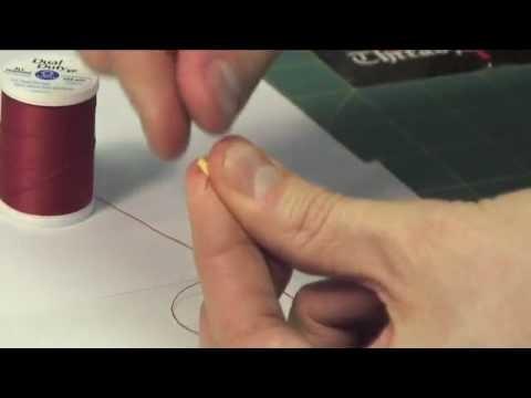 How To Thread Your Needle - Threadbanger