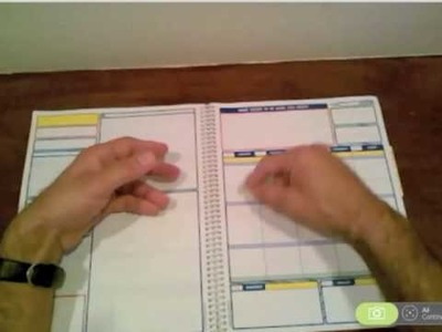 How to Use Your Uncalendar