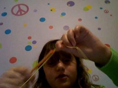 Lanyard string Part 1