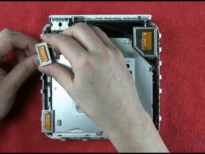 Mac mini 2009 Memory Installation Video