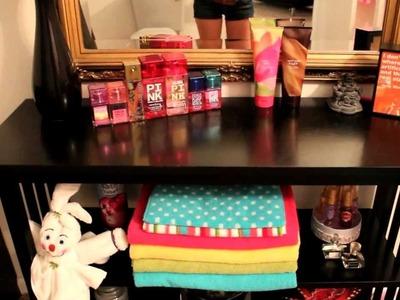 My Room Tour