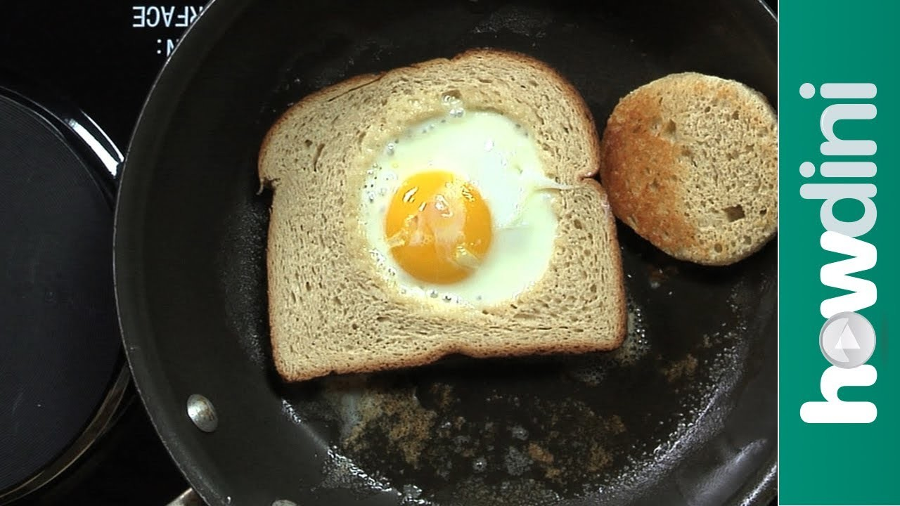 Quick and easy breakfast recipe for kids and teens