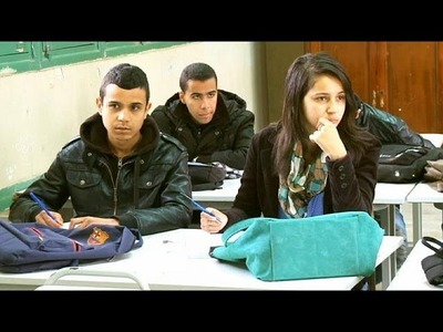 Turning the corner in Tunisia: a Learning World special focus - learning world