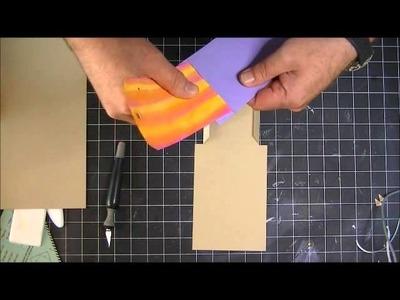 Back To Basics- Adhesive Versus Wet Glue