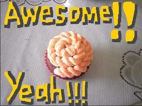 Buttercream ROPE! (how to pipe!), yeah, a ROPE!
