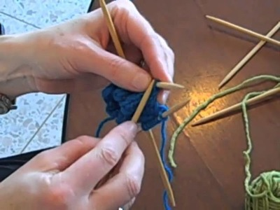 Christmas at Sea: TEAny Hat How-To