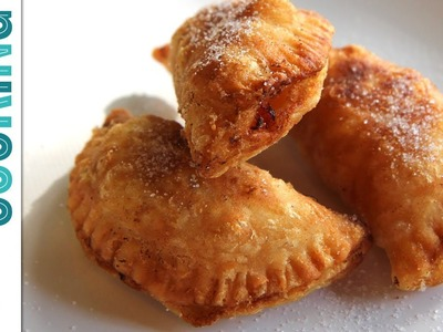 Fried Apple Pies - How to Make Fried Pies!