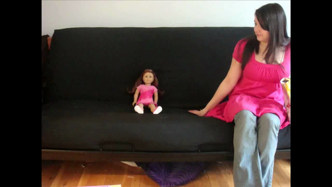 How American Girl Dolls Are Made!