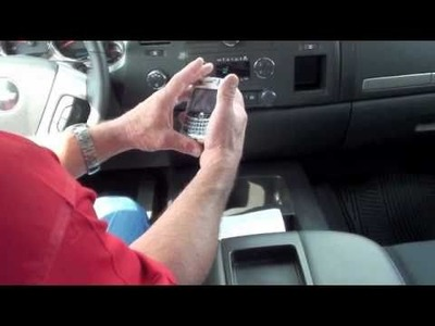 How Do I Pair My Bluetooth Phone on GM Vehicles