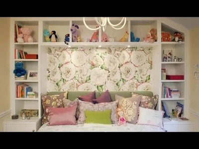 How to Decorate a Kids Room - Home Décor