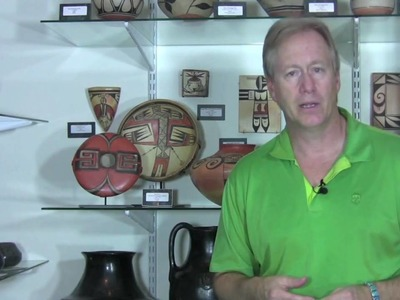 How To Identify Early Hopi Pottery