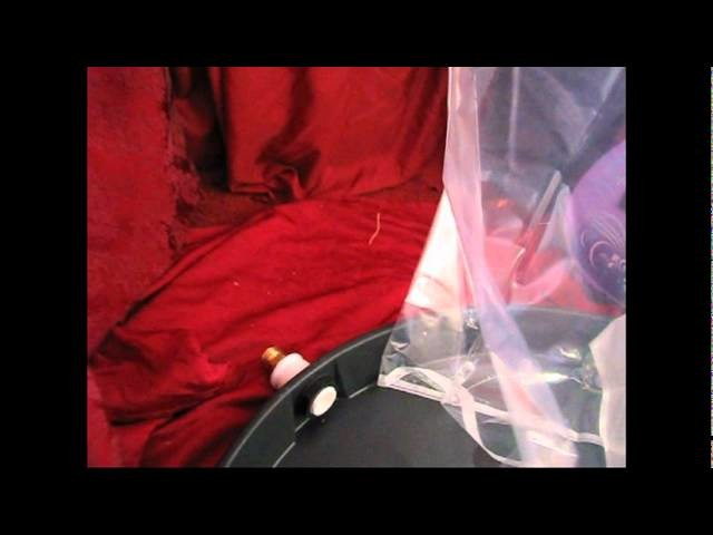 How to make a $19 Portable Shower stall for your camper, Rv or Van Part 1