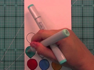 How to: make a birthday card from start to finish