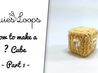 How to make a ? Block. Cube (Part 1)
