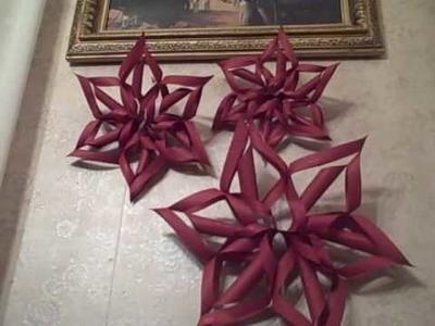 New Year Decoration by Levon & mama
