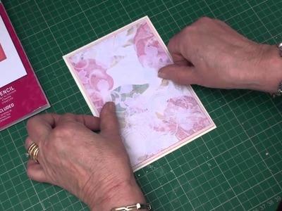 Spellbinders Matting Basics  (card-making-magic.com)