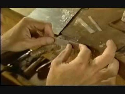 The Complete Metalsmith by Tim McCraight (Part 9 of 9)