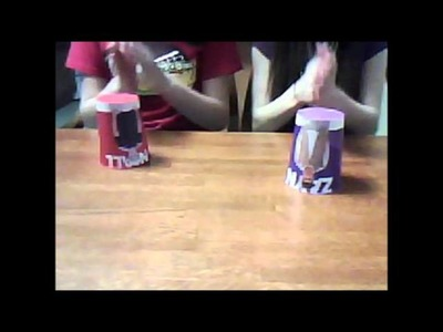 The One Direction Cup Game